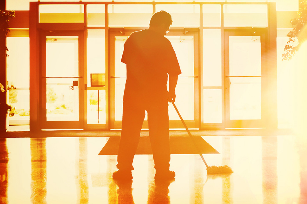 Schedule Office & Window Cleaning Services in Lafayette, LA